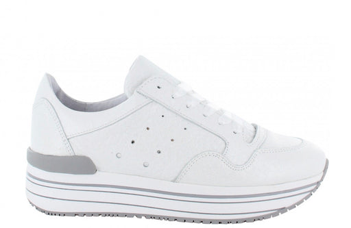 Marike White Sneakers