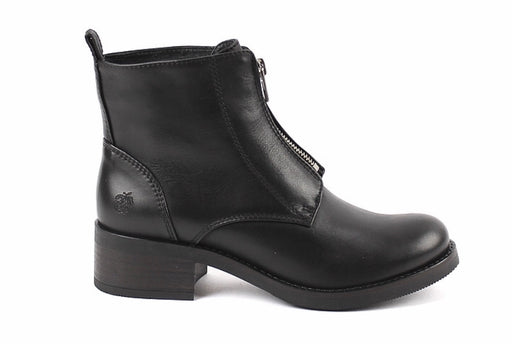 Dia Ankle Boot Black