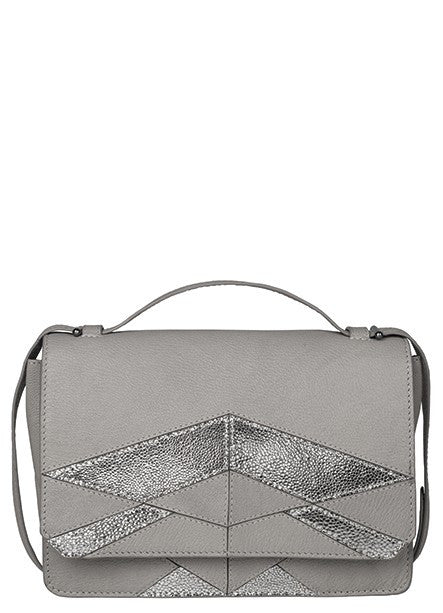 Samain Bag Chateau Grey