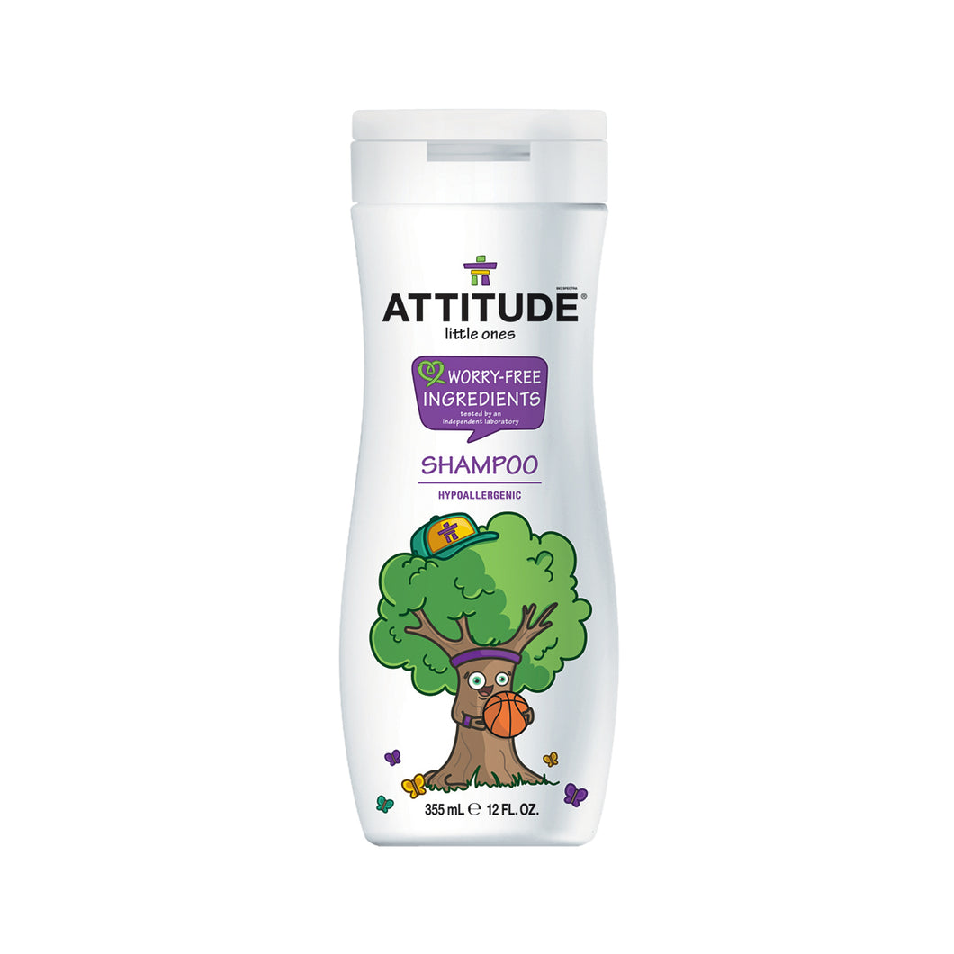 Attitude Shampoo - Kids 355 ml