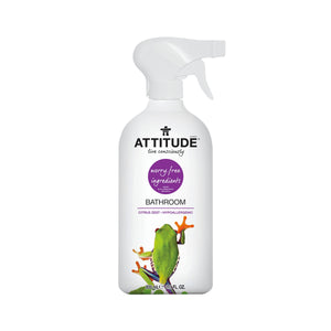 Attitude Bathroom Cleaner (Citrus Zest) 800 ml