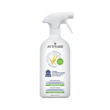 Attitude All Purpose Cleaner (Fragrance-free) 800 ml