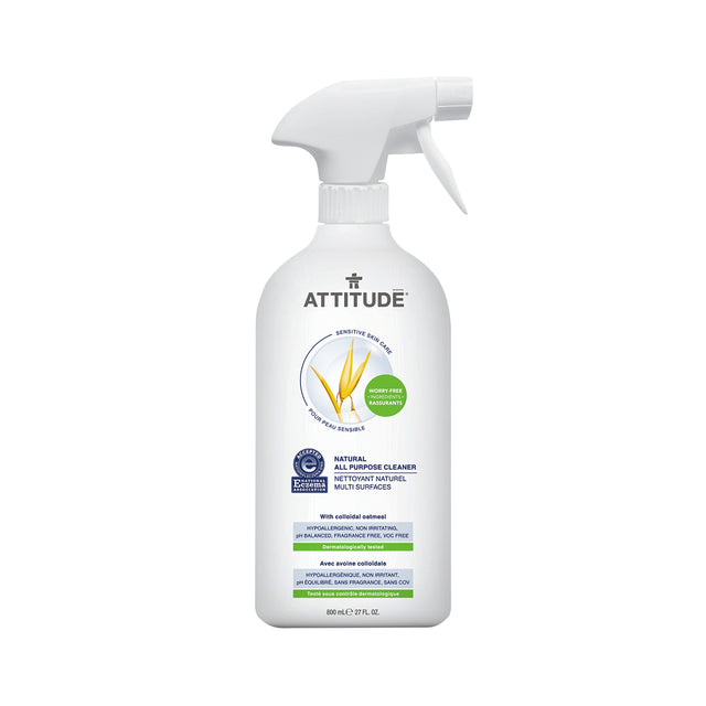 All Purpose Cleaner (Fragrance-free)