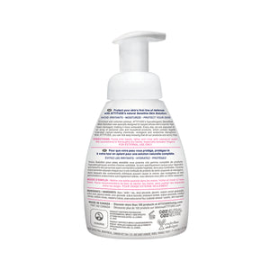 Attitude Foaming Hand Wash - Baby (Fragrance-free) 250 ml