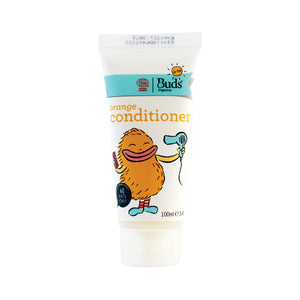 Buds Organics Conditioner (Orange) 100 ml