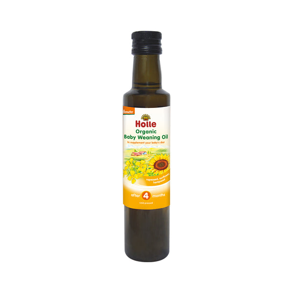 Weaning Oil - Baby