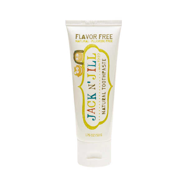 Calendula Toothpaste (Flavor-free)
