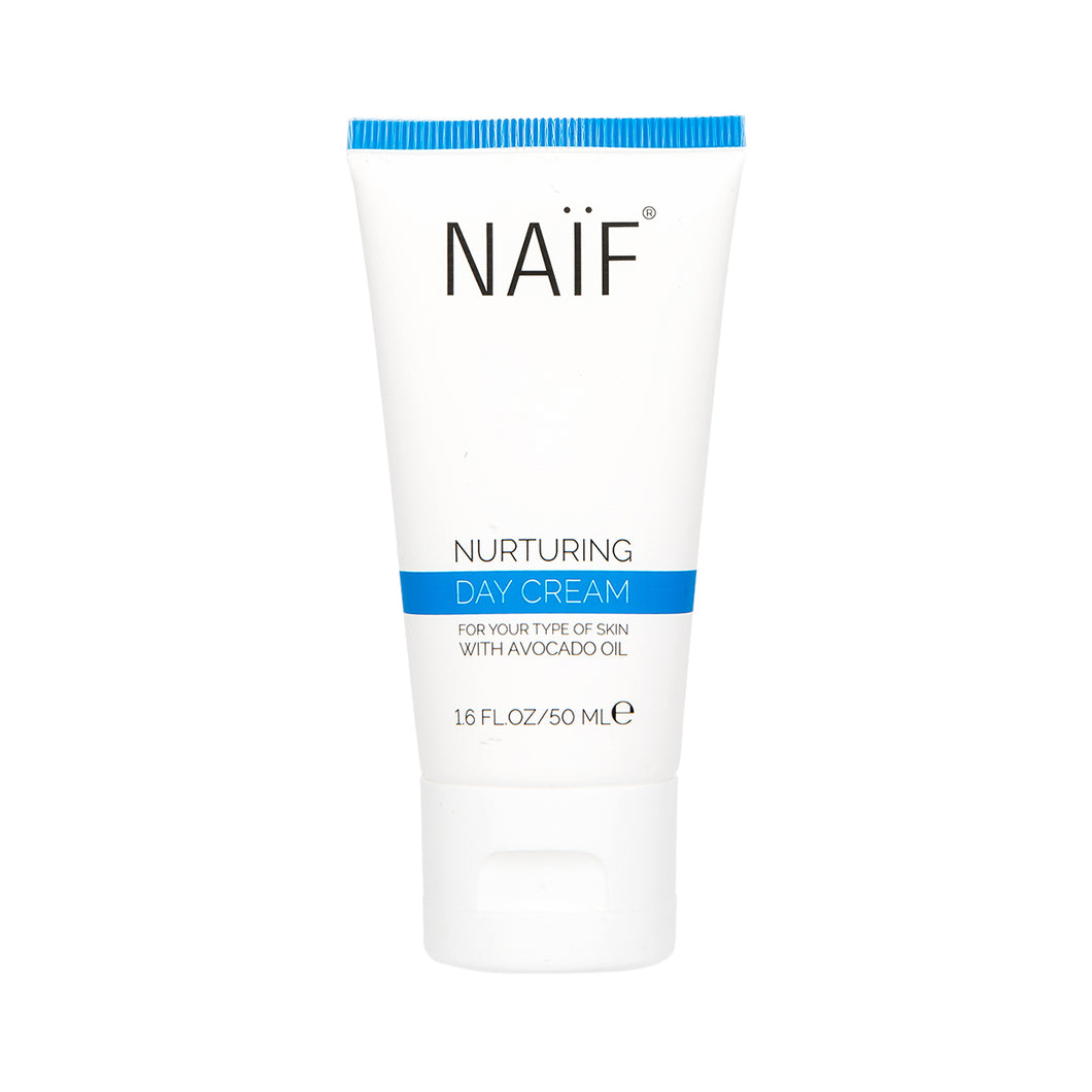 Naïf Nurturing Day Cream 50 ml
