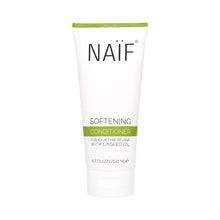 Naïf Softening Conditioner 200 ml