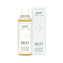 Naïf Milky Bath Oil - Baby 100 ml