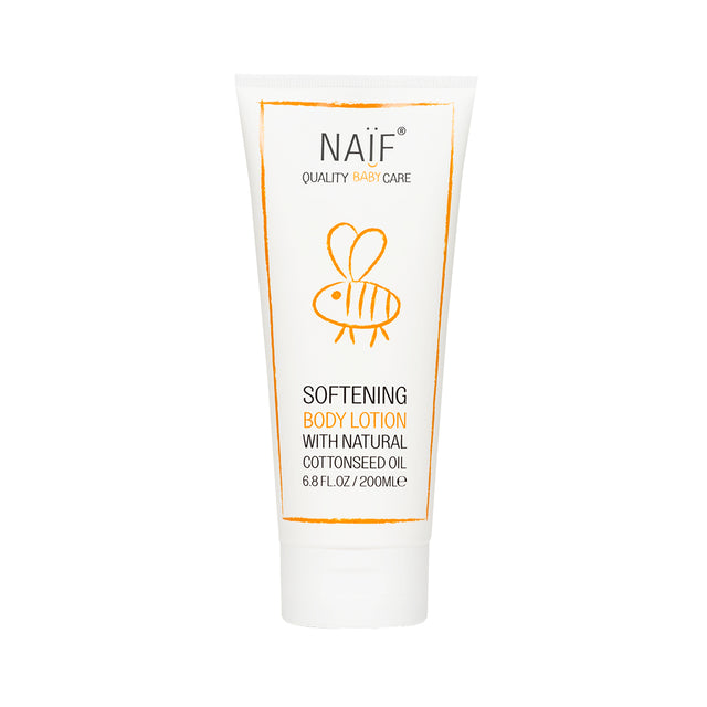 Naïf Softening Body Lotion - Baby 200 ml