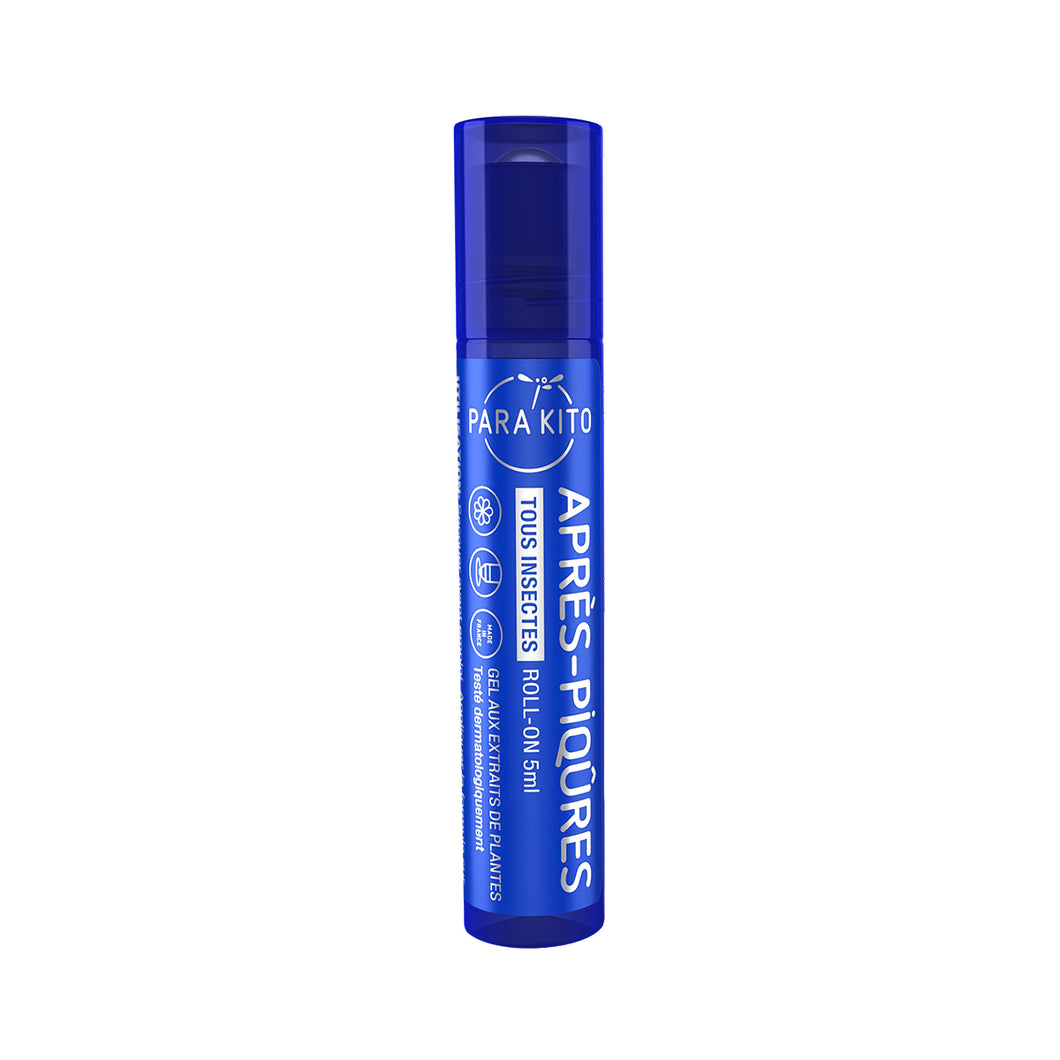 Para'kito Bite Relief Roll-on Gel 5 ml