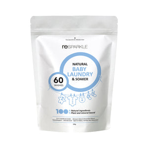 Resparkle Laundry & Soaker - Baby 500 gr