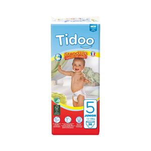 Tidoo Training Pants Disposable Diapers