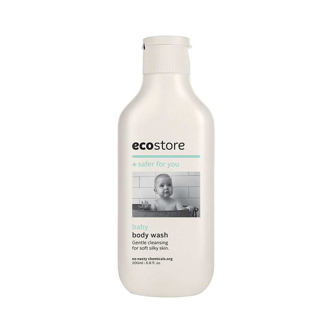 Ecostore Body Wash - Baby 200 ml