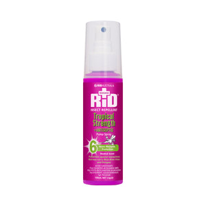 Rid Insect Repellent Spray 6 Hours Protection 100 ml