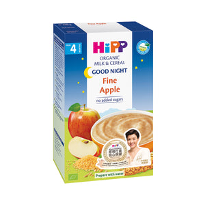Good Night Milk Pap (Fine Apple)