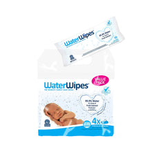 WaterWipes Baby Wipes Value Pack
