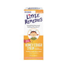 Little Remedies Honey Cough Syrup 118 ml