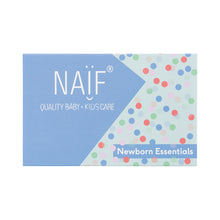 Naïf Essentials Kit - Newborn 3 pcs