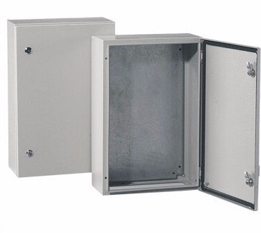 Safety Storage Australia electrical enclosure IP66 rated 1000x800x300D