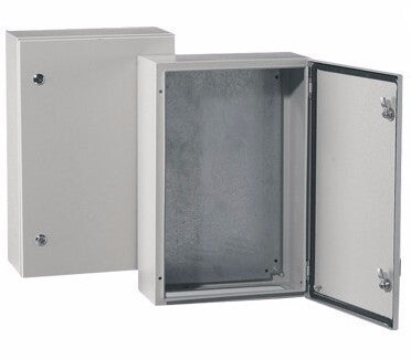 Safety Storage Australia electrical enclosure IP65 rated 600x400x200D