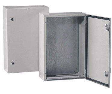 Safety Storage Australia electrical enclosure IP66 rated 800x600x200D