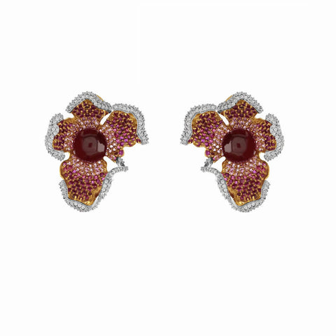 Gulabi Earrings