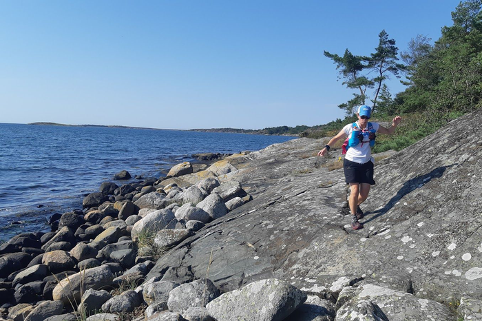 HUB 200 - Hallands Ultra Beach 200 miles