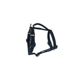 Navy Blue H-Harness