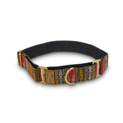 Tribal Martingale Collar