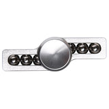 Removable Steel Ball Hand Duo-Spinner