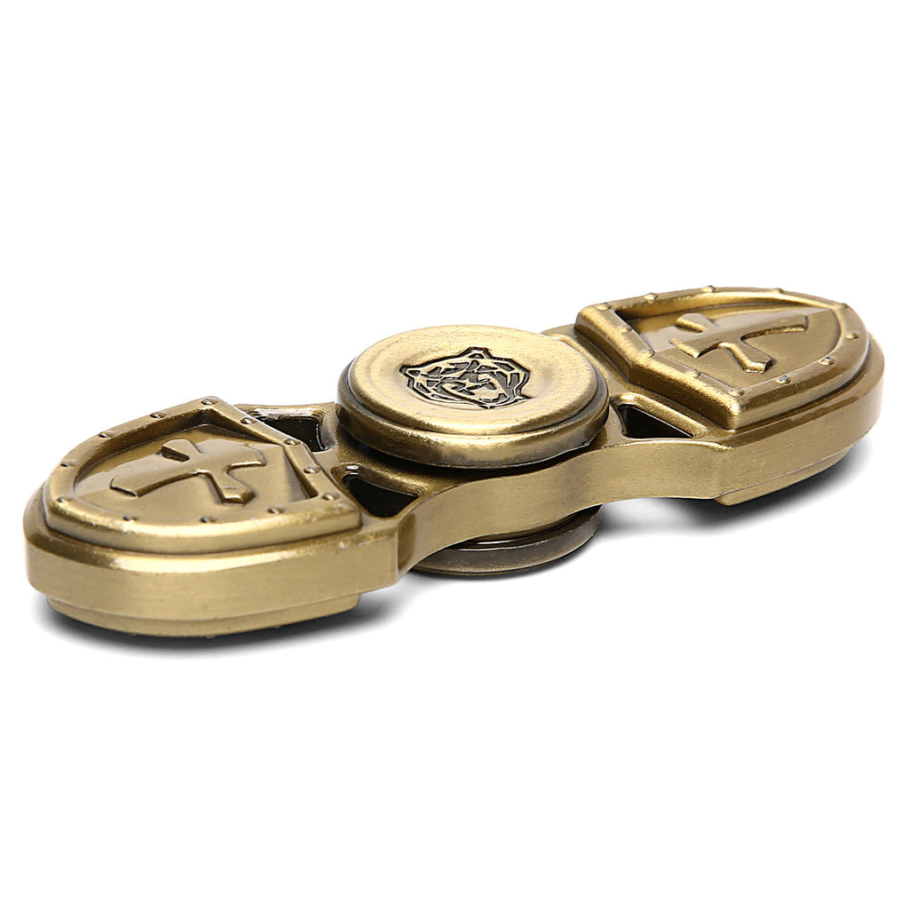 Best Selling Crusader Limited Edition Hand Duo-Spinner