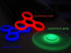 Light up Luminous Glowing Fidget Spinner