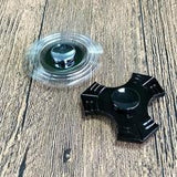 Best Selling Zinc Hand Tri-Spinner