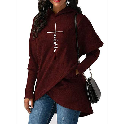 Faith Hoody