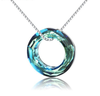 Ocean Spirit Pendant Necklace