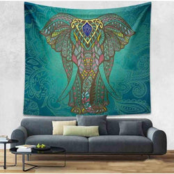 Elephant Mandala Tapestries - Salezr.com