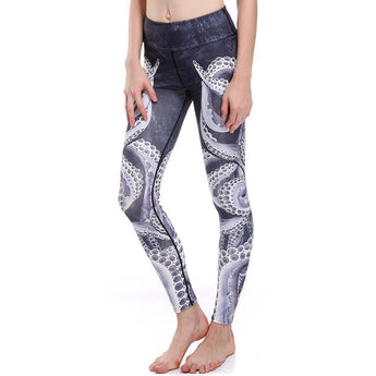 Octopants Leggings - Salezr.com