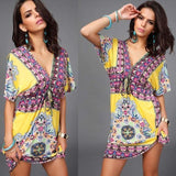 Boho Tribal Dresses - Salezr.com