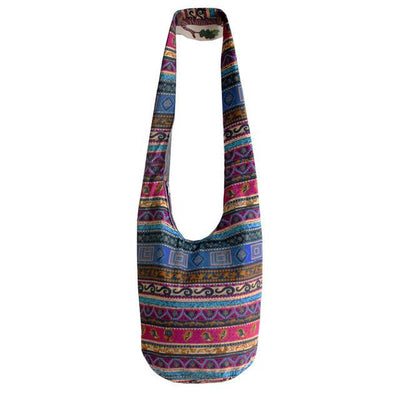Gypsy Love Cross Shoulder U-Bags - Salezr.com