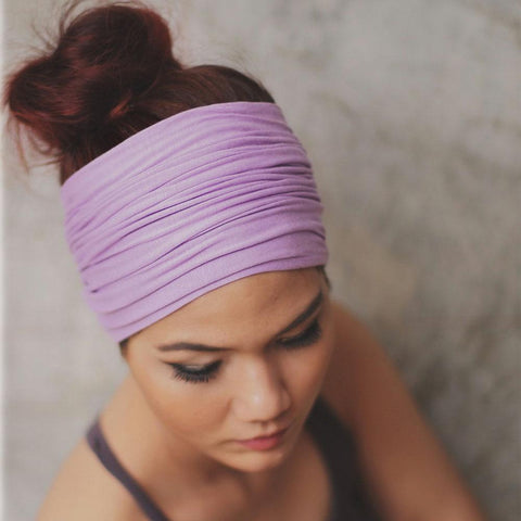 Love Scrunch™ Head-Wrap Headbands