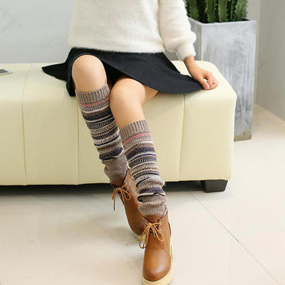 Yauvana Retro Leg Warmers