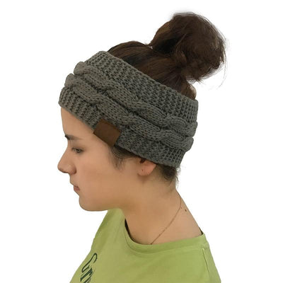 Yauvana CC Winter Headbands