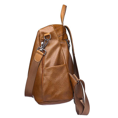 Anti-Theft Nomad Bag