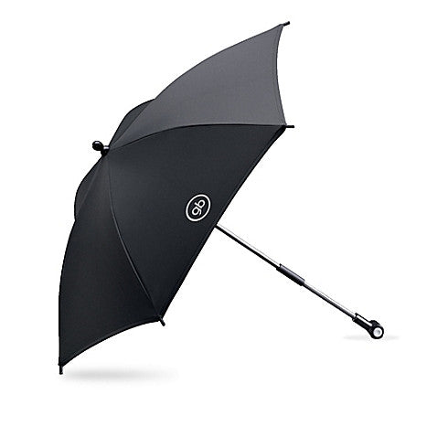 GB® 16-Inch Stroller Parasol in Black - Baby Strollers Center
