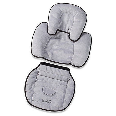 Summer Infant® 2-In-1 Snuzzler® Piddlepad® - Baby Strollers Center