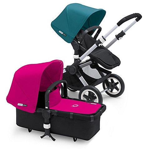 Bugaboo® Buffalo Tailored Fabric Sets - Baby Strollers Center