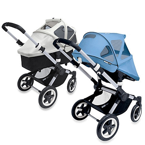 Bugaboo Buffalo®/Runner Breezy Sun Canopy - Baby Strollers Center