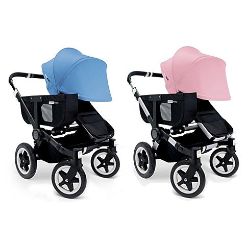 Bugaboo Donkey® Extendable Canvas Sun Canopy® - Baby Strollers Center